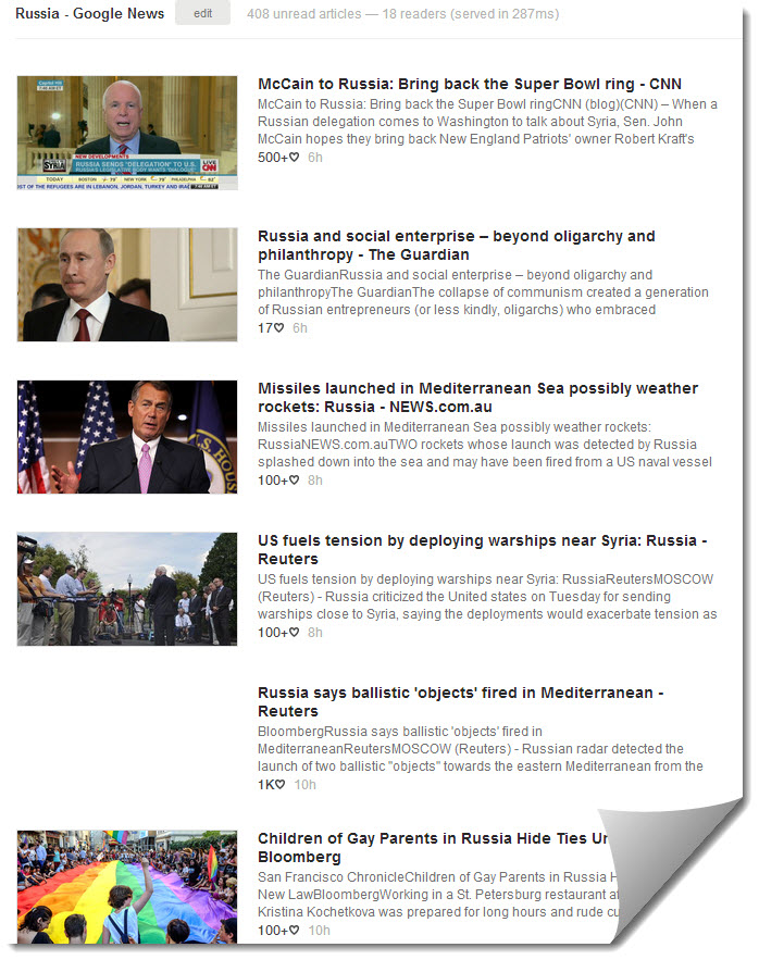 Google-News--Russia-Tuesday-September-03-2013